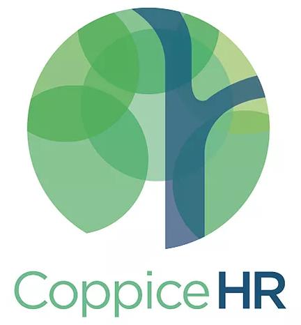 Coppice HR Logo HR Experts Lichfield