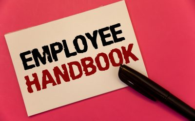 The Importance of a Staff Handbook