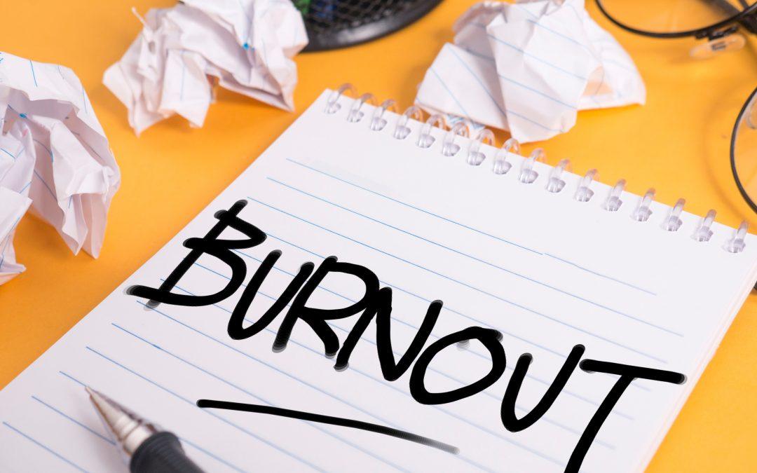 Organisations Must Address Employee Burnout