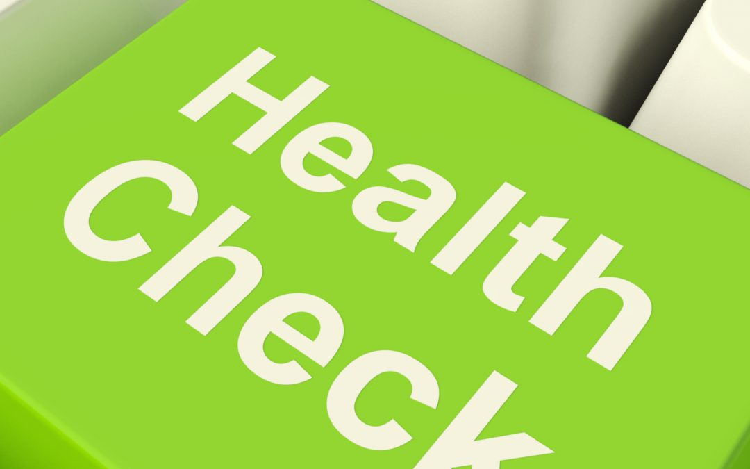 Why Companies Need An HR Health Check