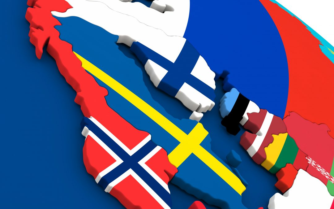 Is Scandinavia The Best Place To Work?