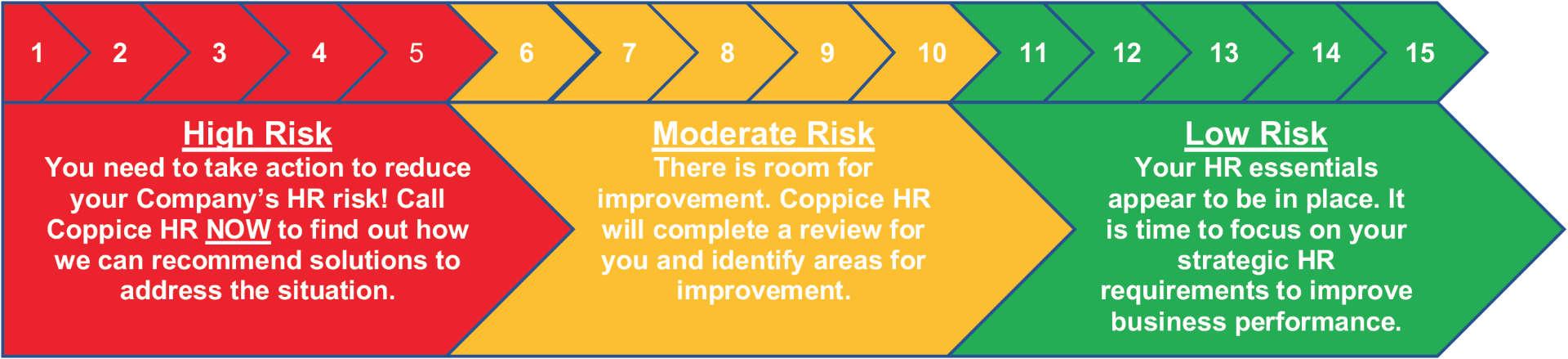 Coppice HR Health Check