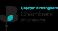 Greater Birmingham Chamber of Commerce Logo