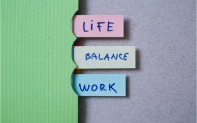 Importance Of Flexible Working For Employee Work-Life Balance