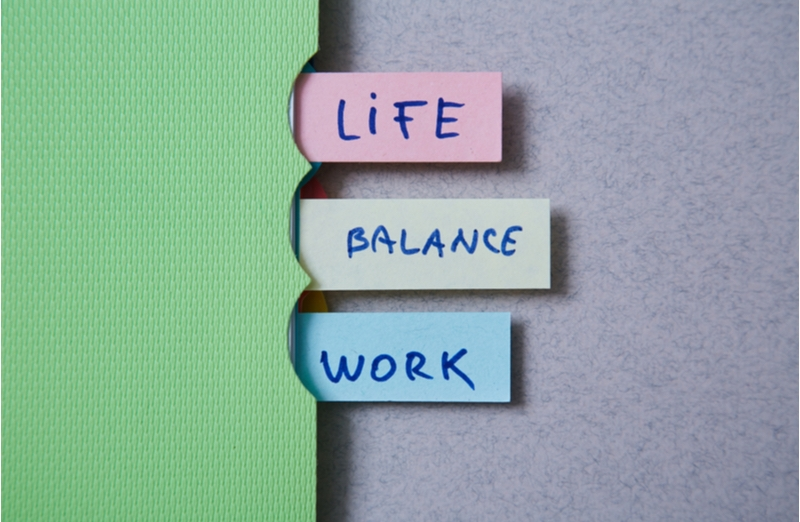 Importance Of Flexible Working For Employee Work-Life Balance
