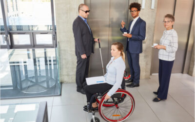 How To Ensure You Have An Inclusive Working Environment