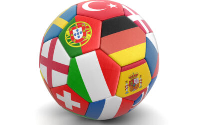 How You Should Be Celebrating Euro 2020 With Your Employees