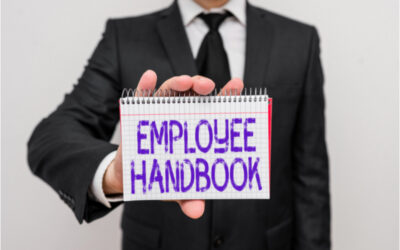 HR Approved Employee Handbook Checklist – Everything You Could Possibly Need
